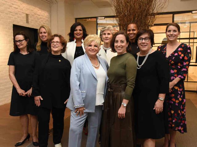 Brooklyn Hospital Center honors Kings County women