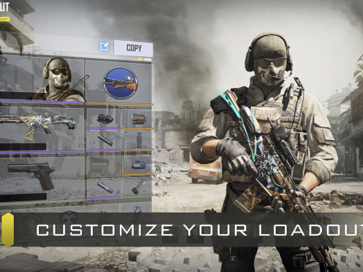 'Call of Duty: Mobile' Public Beta Hits This Summer (Watch)