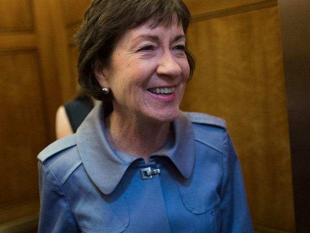 Five Women To Follow Friday: From Susan Collins To Angela Merkel