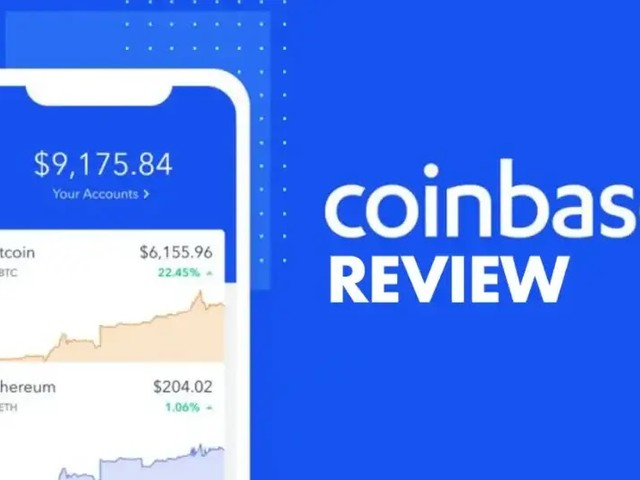 Coinbase IPO: Review On Crypto Exchange Platform