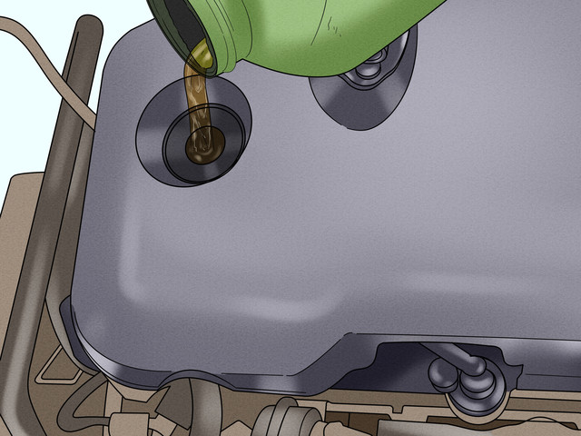 How to Install a Head Gasket: 11 Steps (with Pictures) - wikiHow