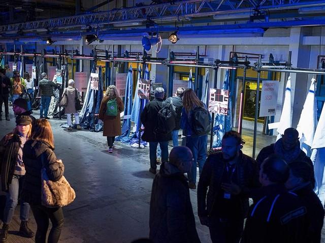 Denim Première Vision celebrates second successful London edition