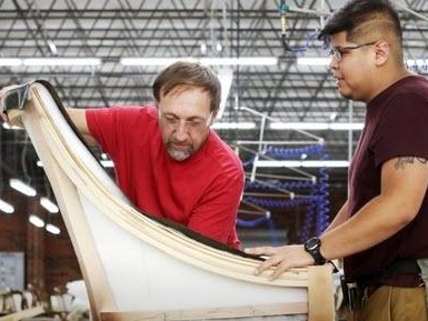The Booming US Furniture Industry Has Sparked A Desperate Scramble To Find Workers