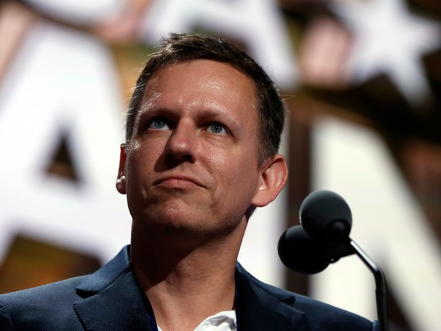 Peter Thiel's unfounded claim about Chinese spies at Google is scary rhetoric that should remind us of what Asia bashing can lead to in the US (GOOG)