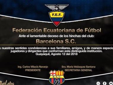 Bus crash involving Ecuador soccer fans kills 12, injures 35