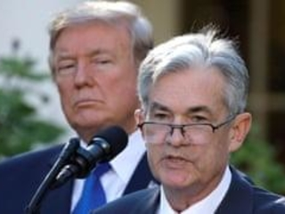 Chairman Powell – You're Fired
