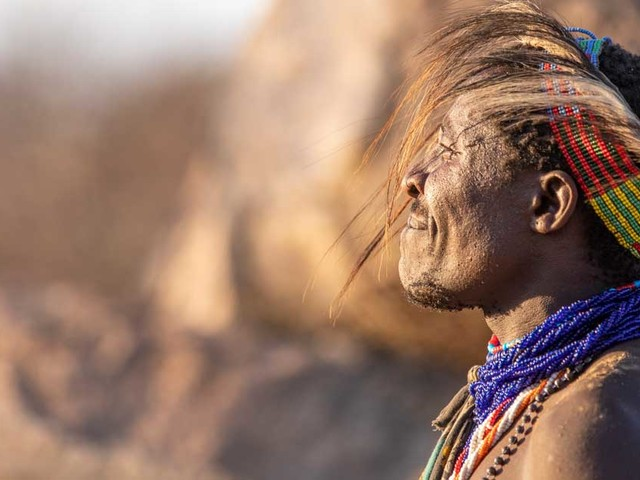 What You Can Learn From the African Hadza Tribe