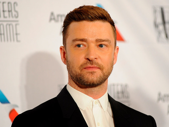 Justin Timberlake apologizes to wife for 'strong lapse in judgment'