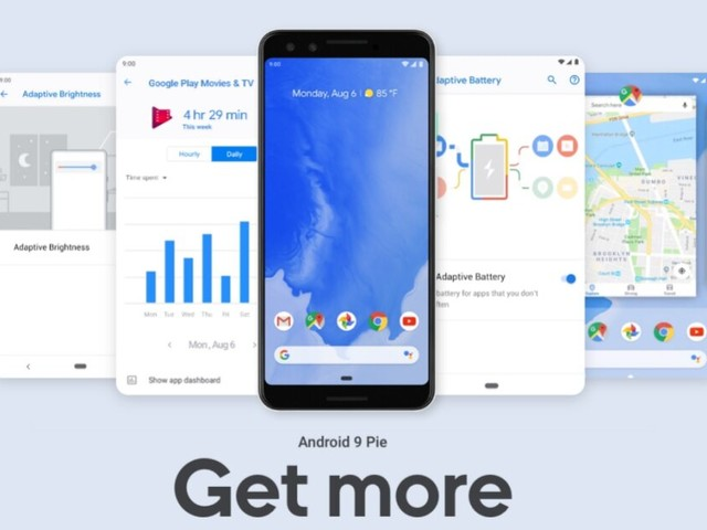 The state of Android Pie updates on the eve of Android Q: the best and worst brands