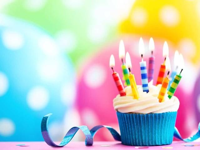 11 Birthday Cake Alternatives