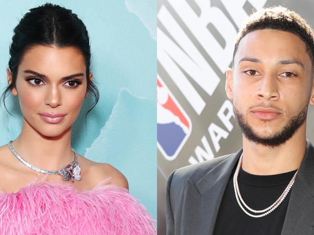 Kendall Jenner & Ben Simmons Are 'On a Break' - Report