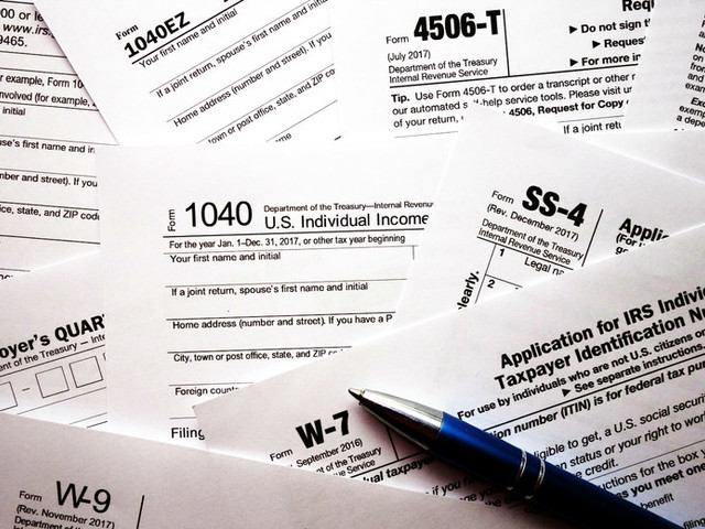 The Right Tax Refund Can Alter These Low-Income Families' Financial Futures