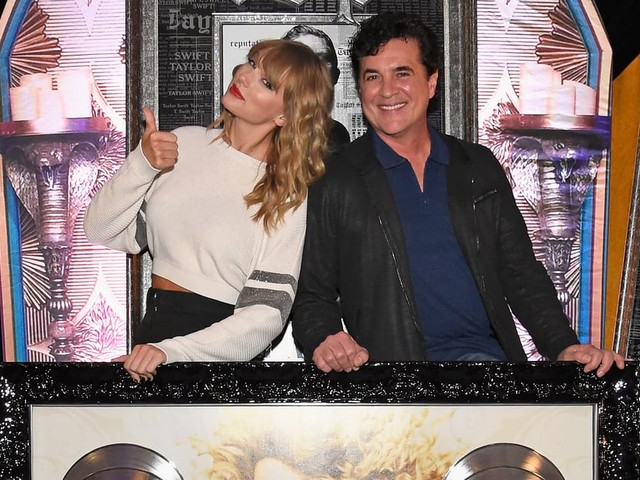 Here's What You Should Know About Scott Borchetta, the Man Behind Big Machine