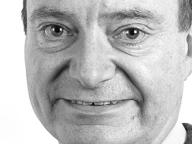 Cineflix Rights CEO Chris Bonney To Retire Next Year