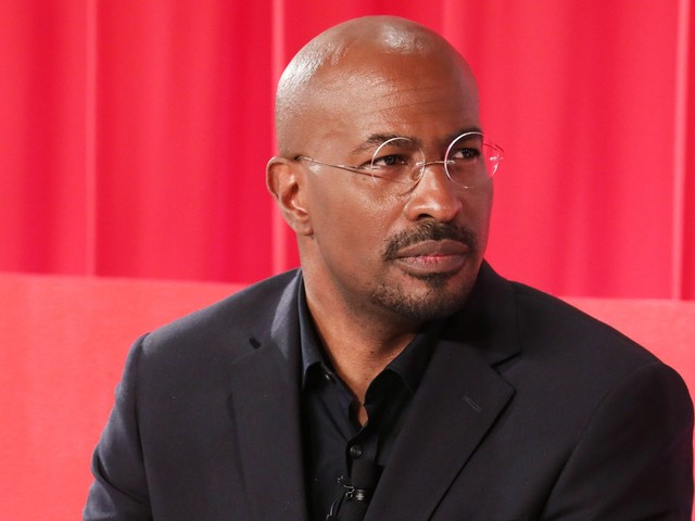 The View Questions Whether Van Jones Has Lost The Trust Of Black Voters