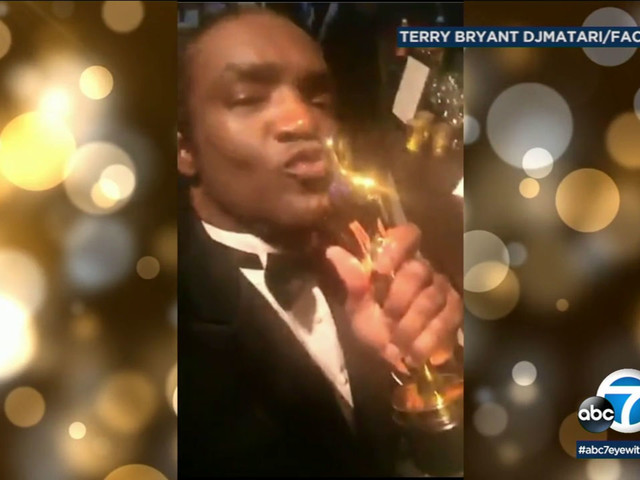 All charges dismissed against man accused of stealing Frances McDormand's Oscar