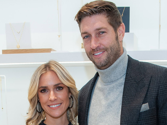 Kristin Cavallari on What Went Wrong with Ex Jay Cutler: 'We Grew Up'