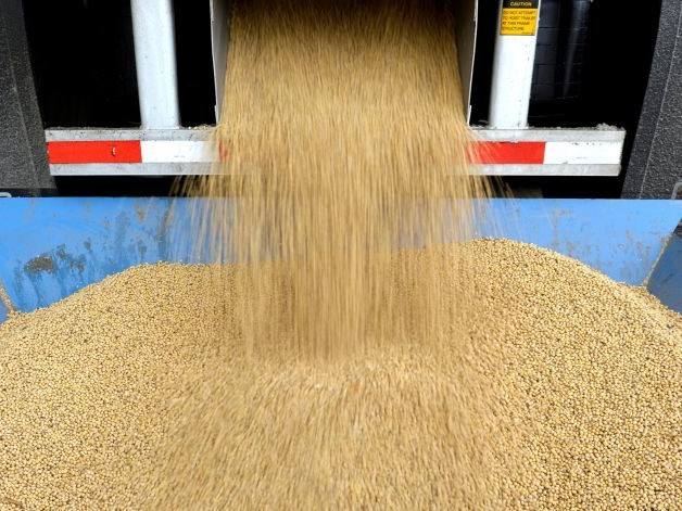 Farming Anxiety Grows as Federal Aid Remains Unclear