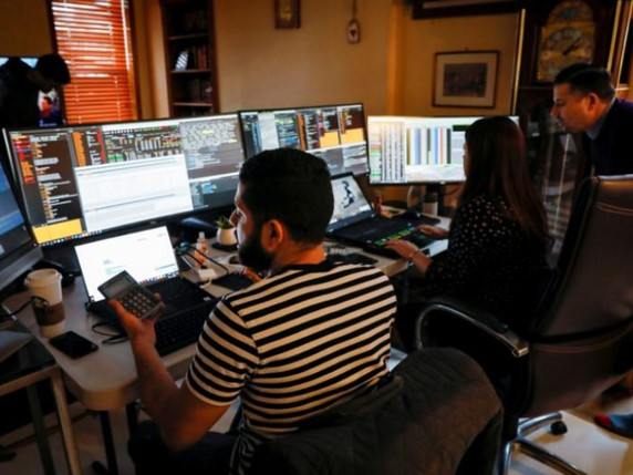 Futures Tumble As Historic Rally Fizzles; Treasurys, Dollar Jump