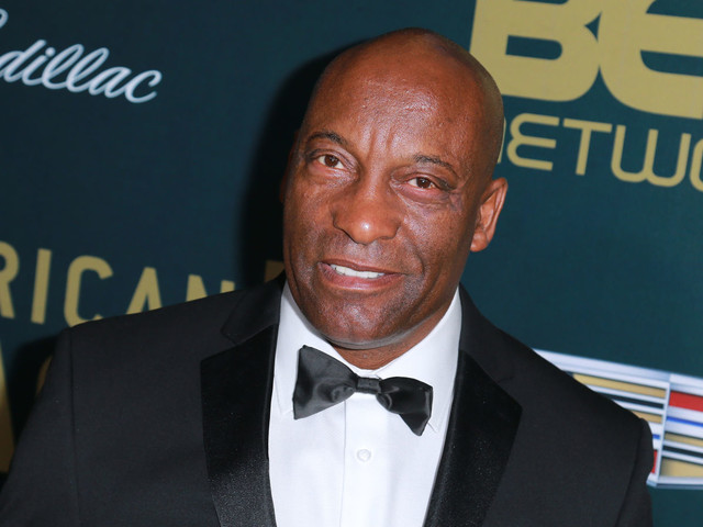 "John Singleton reportedly hospitalized after ""mild"" stroke"