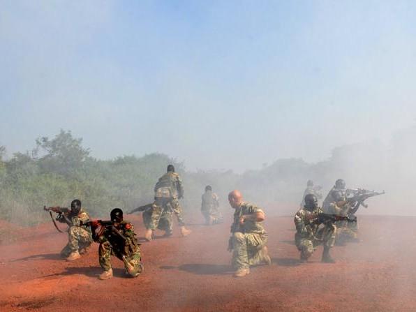 """A Massive War On Autopilot"" - US Airstrikes Surge In Secret War In Somalia"