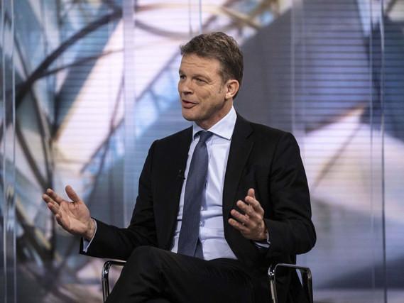 Depositors Beware: Deutsche Bank Warns Trading Revenue Boom Is Ending