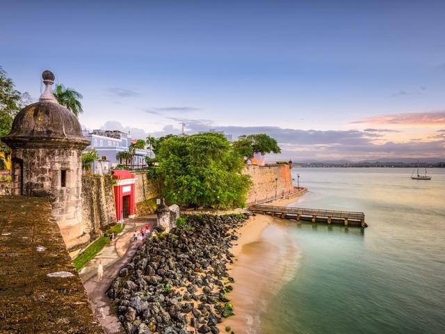 Deal Alert: East Coast – Puerto Rico Flights From $155 Round-Trip
