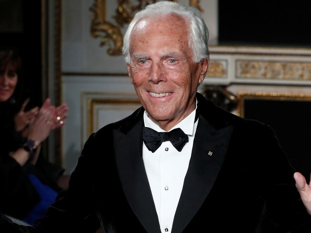 Giorgio Armani, one of the richest men in fashion, turns 85 today. Take a look at how the legendary designer spends his nearly $7 billion fortune, from a 213-foot yacht to homes in Italy, France, and the Caribbean
