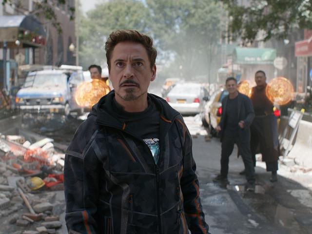 Captain Marvel raises even more questions ahead of 'Avengers: Endgame'