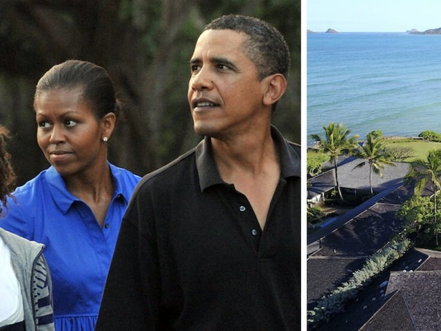 Inside the $4,500-a-night Hawaiian estate where the Obamas and celebrities like Angelina Jolie have vacationed