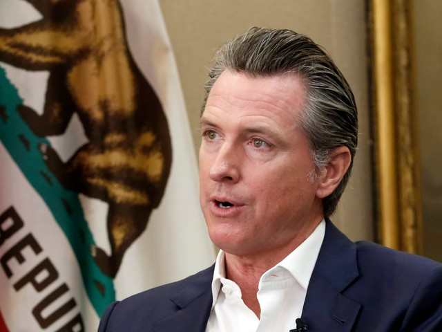 Newsom rejects PG&E plan to pay fire victims, exit bankruptcy