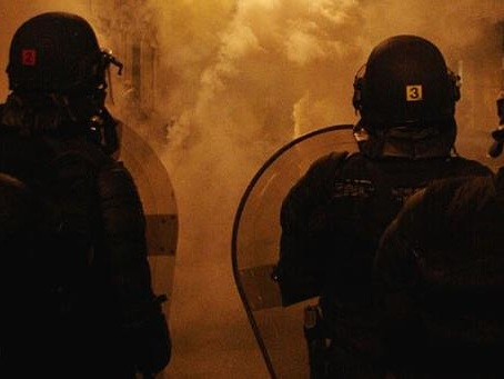 40% Of Countries In The World To Experience Civil Unrest In 2020