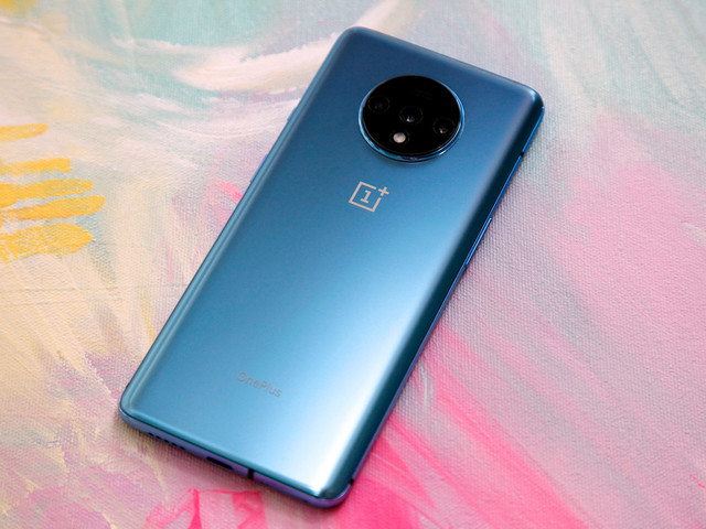 OnePlus 7T review: An Android flagship on par with the iPhone 11 Pro Max for literally half the price