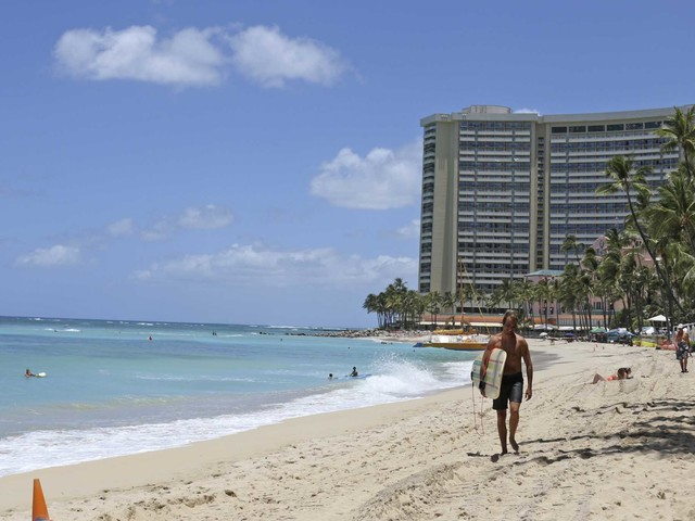 Hawaii to lift COVID-19 quarantine for visitors starting October 15