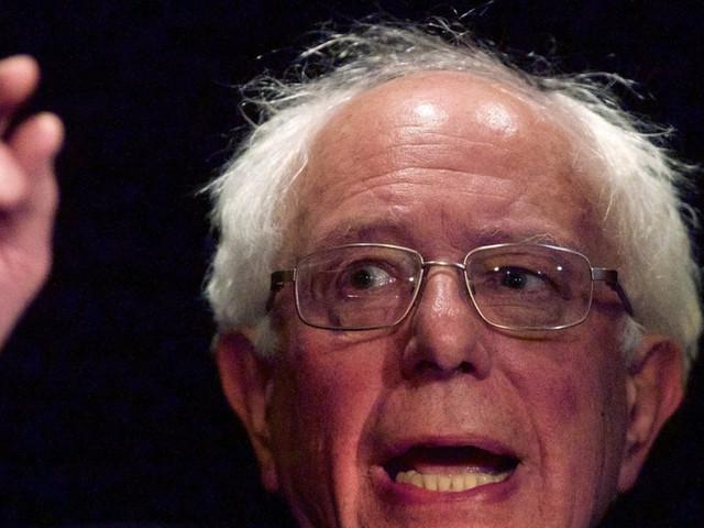 Bernie Sanders' 1-percenter status confirmed with release of tax returns