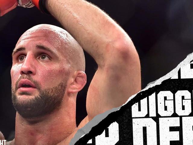 Diggin' Deep on UFC Busan: Main card preview
