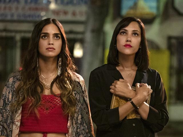 Mexican American sisters of 'Vida' back amid gentrification