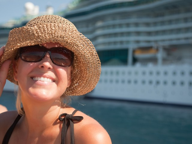 3 Cruise Stocks to Consider Instead of Vacation This Year