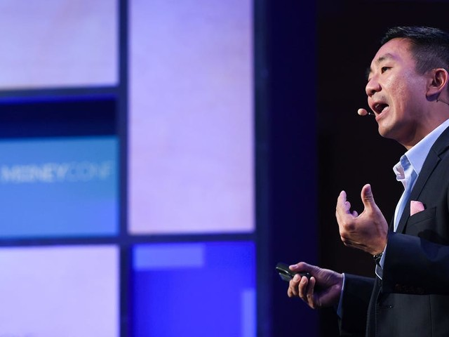 Credit Karma is launching its first-ever savings account, but its CEO says it doesn't want to become the next neobank
