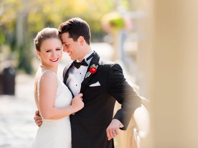 Wedding: Claire + Andrew