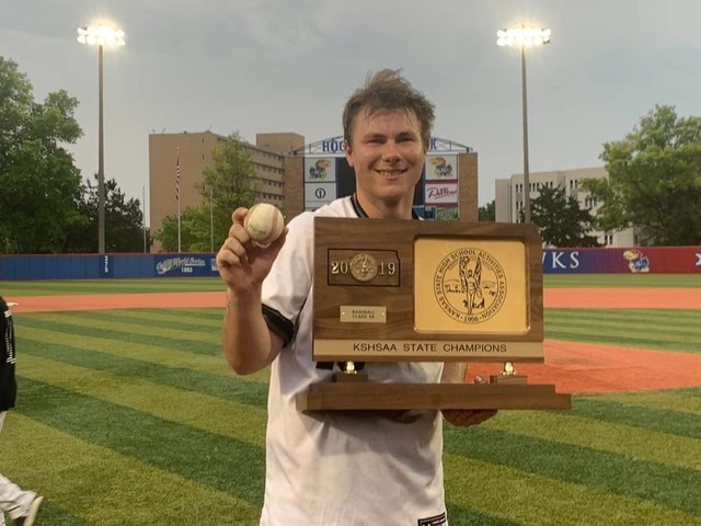 Campus High baseball tops Lawrence Free State for state crown