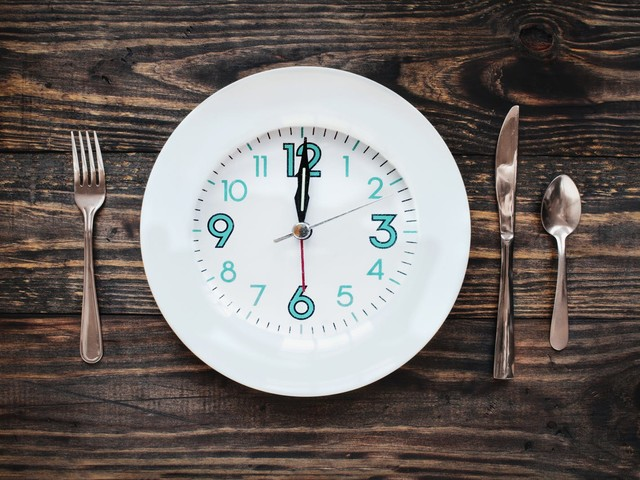Alternate-day fasting is safe and effective