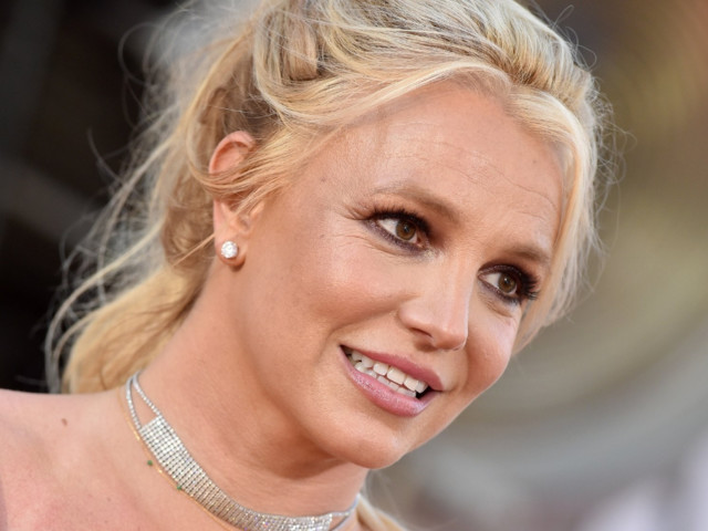 Britney Spears' Rare Appearance With Boyfriend Sparks Engagement Rumors