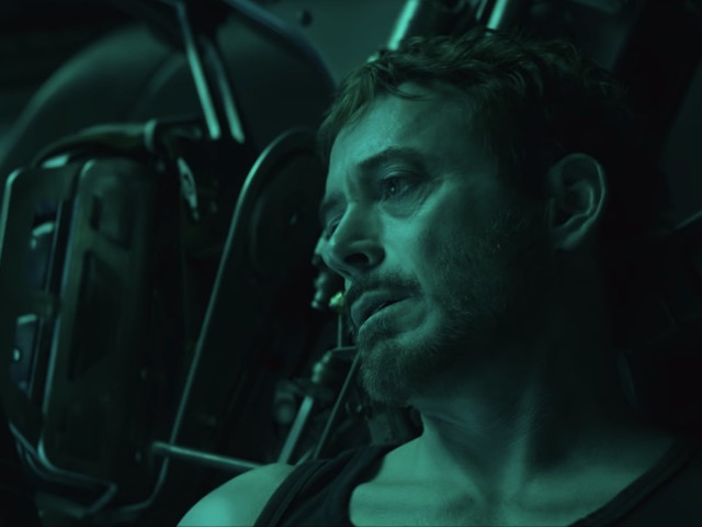 Marvel showed 'Avengers: Endgame' footage to a select few people, and spoilers are flooding the web