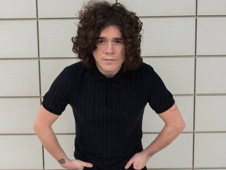 Kyle Falconer releases covers EP Almost Pleasant