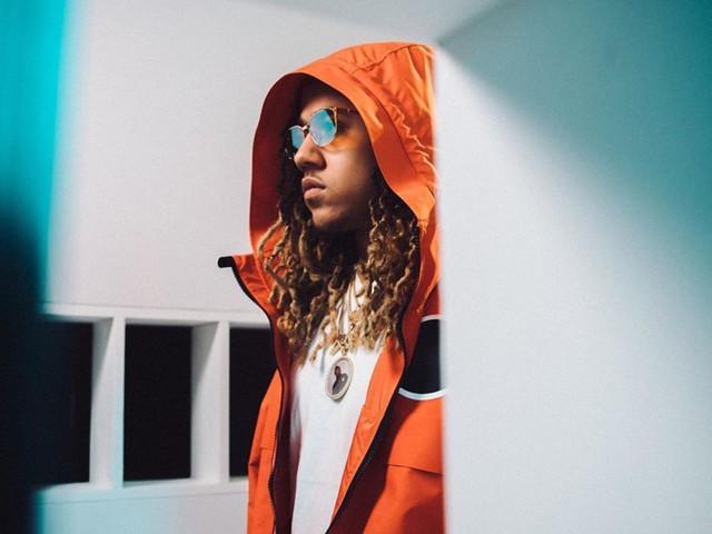 Nafe Smallz Shares Star-Studded 9-Track EP 'Good Love'