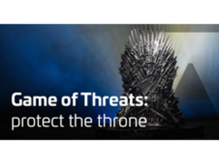 Game of Threats: What the Cybersecurity Industry Can Take Away from Game of Thrones