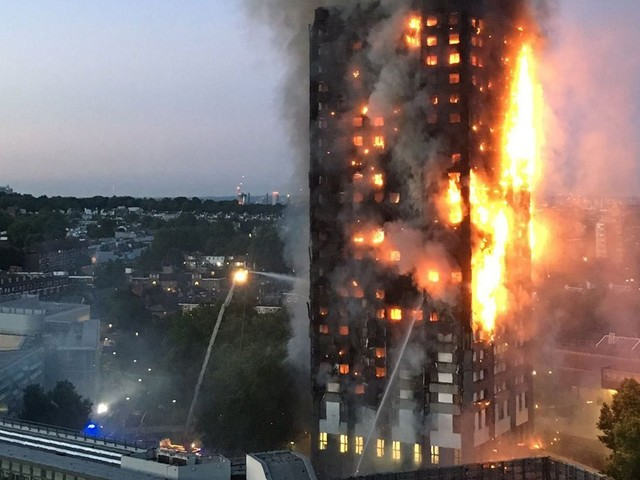 Grenfell Tower Fire: Kensington And Chelsea Council Sidelined After Relief Effort 'Not Good Enough'