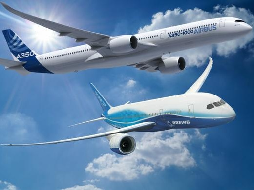 Will Trump Suck Airbus Into The Crisis At Boeing?