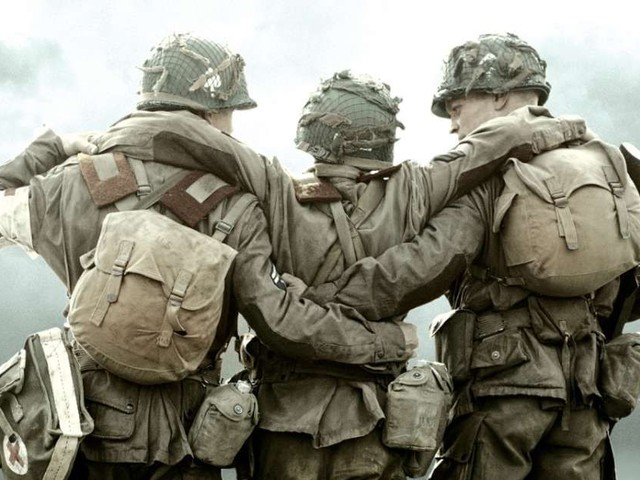 Apple orders new entry in Band of Brothers TV series, stealing a top franchise from HBO